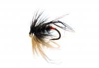 Bristol Hopper Black