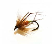 Bristol Hopper Orange