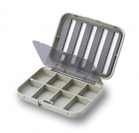 C&F Design 1306 Slit Foam & Compartment Fly Boxes