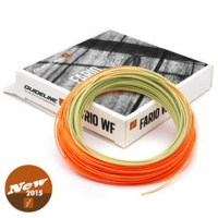 Guideline Fario Floating Fly Lines