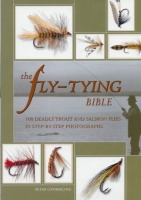 Fly Tying Bible Peter Gathercole