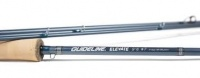 GUIDELINE ELEVATE SINGLE HAND RODS