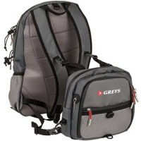 Greys Chest-Back Pack