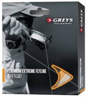 Greys Extreme Fly Lines