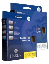Hardy Mach Floating Spey Fly Lines