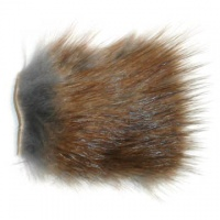 Muskrat Body Patch