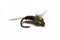 Tungsten Bead Pheasant Tail Jig Nymph