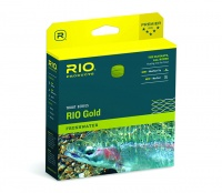 Rio Gold Floating Fly Lines