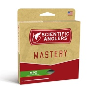 SA Mastery Series MPX Fly Lines