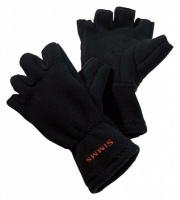 Simms Freestone Fingerless Gloves