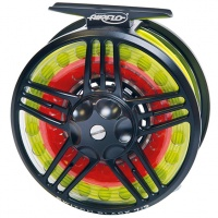 Airflo Switch Black Fly Reels
