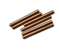 Copper Slipstream Tubes