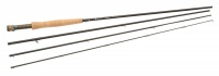 Hardy HBX Single Hand Rods
