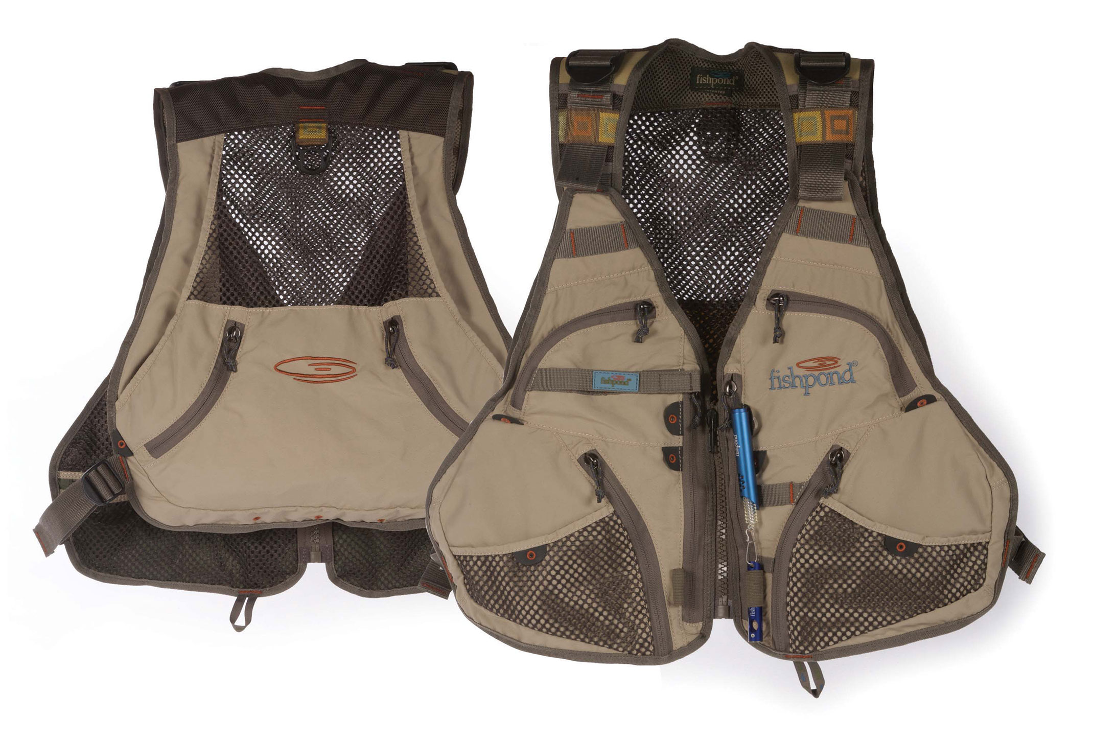 Fishpond flint hills vest for Fishpond uk