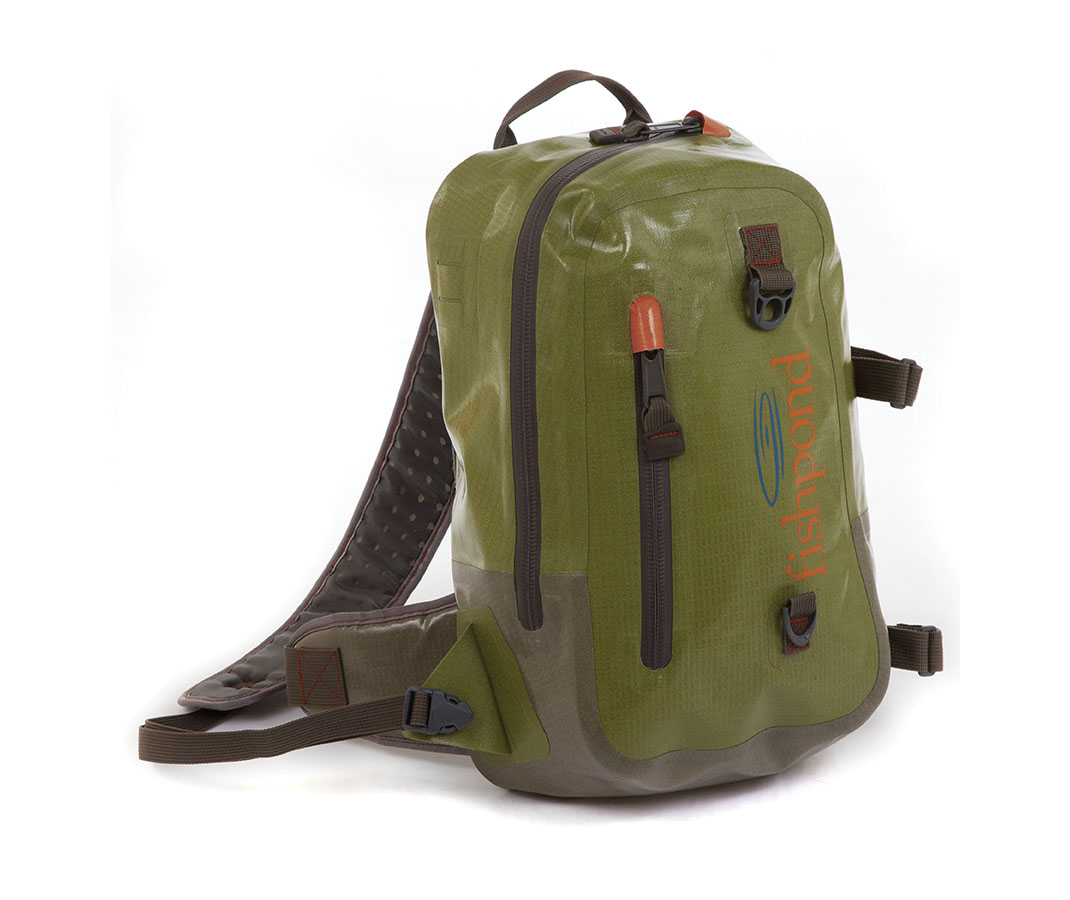 Fishpond westwater sling pack for Fishpond uk