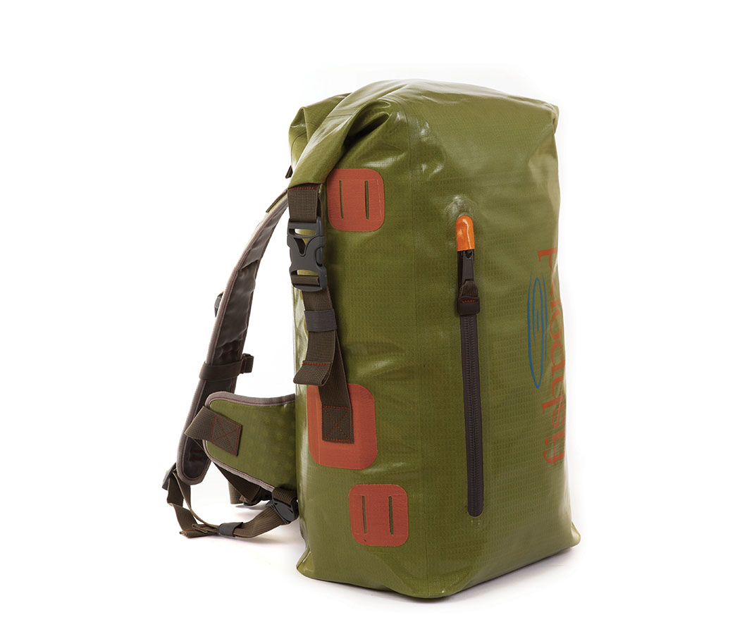 Fishpond westwater roll top backpack for Fishpond uk