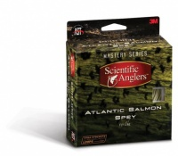 Scientific Anglers Atlantic Salmon Spey Fly Line WF10/11F