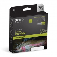 Rio InTouch Gold Floating Fly Lines