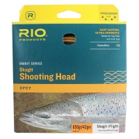 Rio iFlight Skagit Head Line