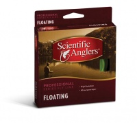 SA Professional Weight Forward Floating Fly Lines