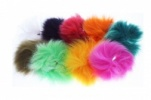 Arctic Fox Tail 3XL