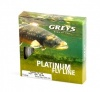 Greys Platinum Fly Lines
