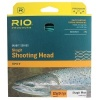 Rio Skagit Max MEDIUM Shooting Head Lines