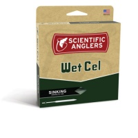 SA Wet Cell Fly Lines