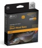 Rio InTouch Short Head Spey Line