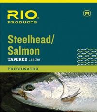 Rio 9'  Salmon Tapered Leaders