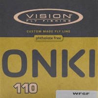 Vision Onki Fly Line